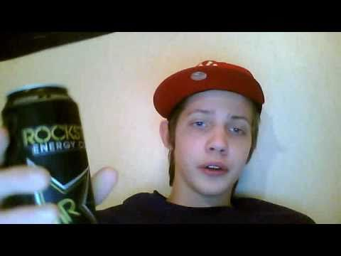 GoodEnergyFTW - Rockstar Energy Cola Review