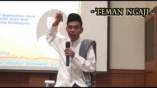 Download Mengapa Orang Tidak Shalat tapi Rezekinya lancar? - Ustadz Abdul Somad Mp3 and Videos