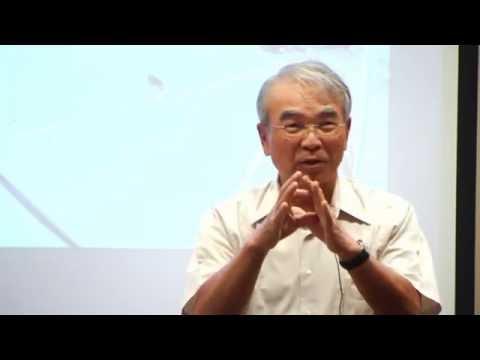 NREC 20th Anniversary : Takeo Kanade, Robotics Institute, SCS, CMU