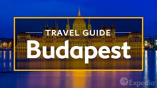 Budapest Vacation Travel Guide…