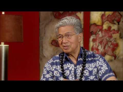 LONG STORY SHORT WITH LESLIE WILCOX: Senator Daniel Akaka | PBS Hawaiʻi