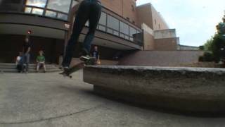 youngstown ohio skateboard scene montage