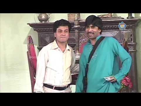 Sajan Abbas Pakistani Comedy Drama Clips
