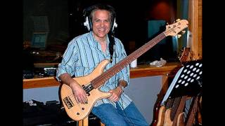 A great bass player is now in heaven, giving the best rock concert ...