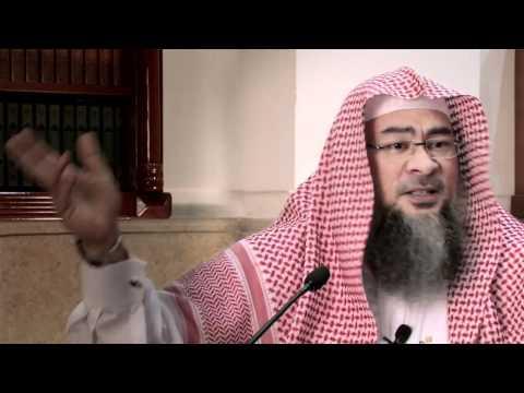 Immorality - Sheikh Assim Al-Hakeem