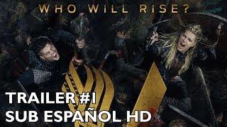 Vikingos serie temporada 5