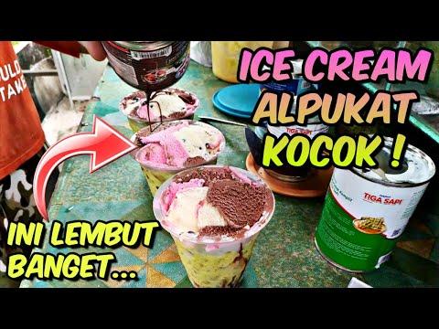 ini-di-kocok-dulu-baru-nikmat-!-1-porsi-10-ribu---kuliner-jambi---indonesia-street-food