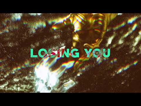 Mairee - Losing You (Official Audio)