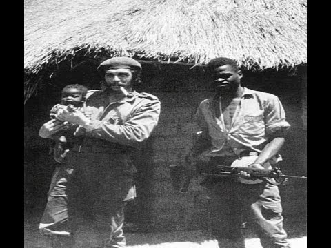 Cuba's Che Guevara Farewell Letter & Assassination by The U$A