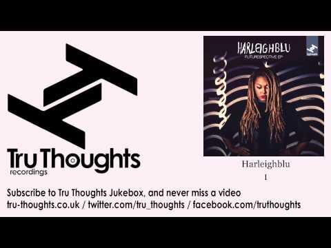 Harleighblu - I - Feat. Lost Midas