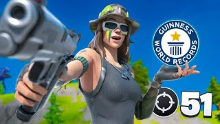 WORLD RECORD duo SQUAD 51 KILLS ( CETTE GAME EST FOLLE )