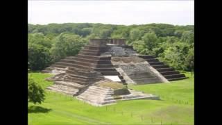 Otras culturas mesoamericanas