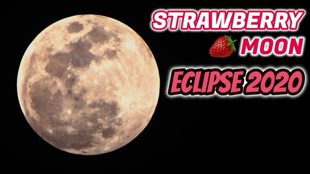 Actual Footage Strawberry Moon 2020 Mindanao Philippines Youtube,Where Is The Cheapest Place To Live In The United States