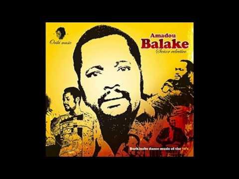 Amadou Balake - Naaba Kougri