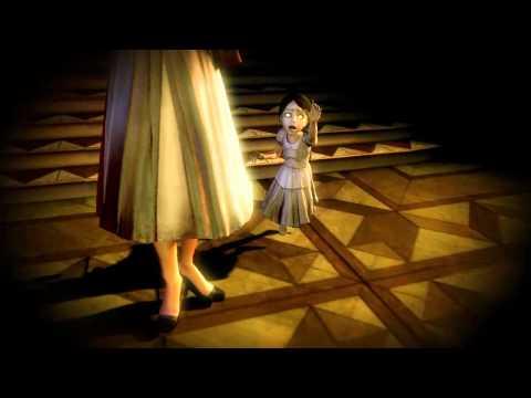 Bioshock 2 Teaser Trailer (Fanmade) HD Spanish