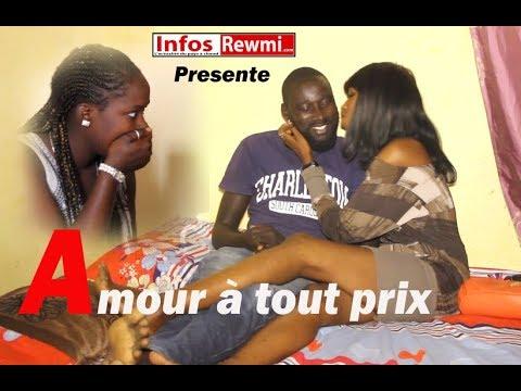 AMOUR A TOUT PRIX (Théâtre Sénégal 2017)
