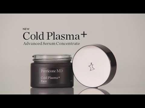 Cold Plasma Plus Face - Nuevo suero avanzado concentrado de Perricone MD
