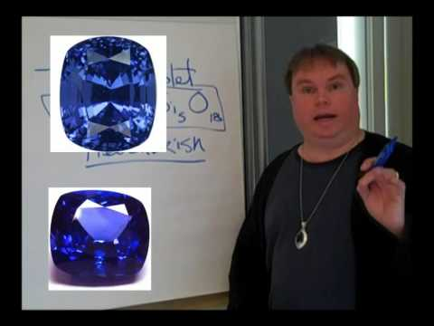 The Mystical Gemstone Iolite with Bob Hickman Psychic Medium