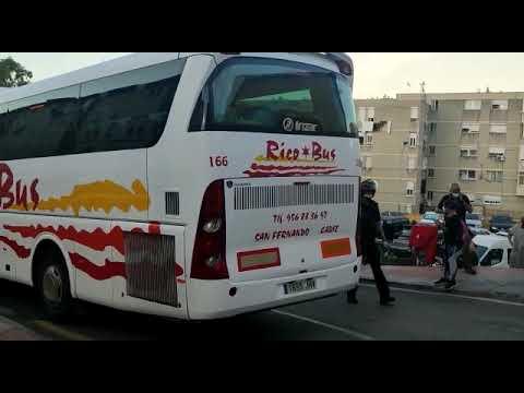 Comienza la repatriación de los marroquíes de la Libertad
