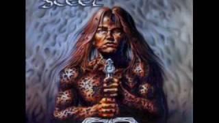 Sacred Steel-Sword of the king