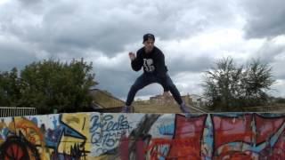Dance Кухня. Уличные танцы. Джаз-фанк, рагга, хип-хоп, дэнсхолл, вакинг, вог, попинг,