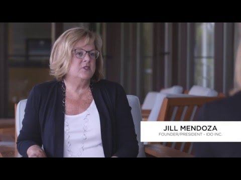 Real Story - Jill Mendoza sharing what's changed, Course for Presidents till now