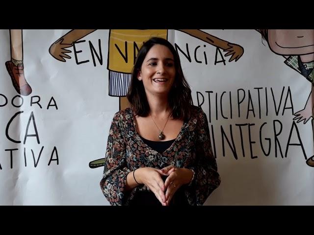 Formació FAMPA- Esther Muñoz, Psicòloga
