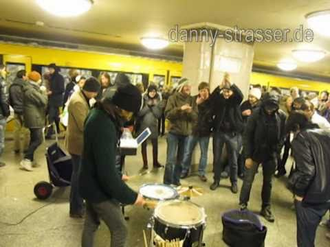 Berlin underground music
