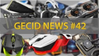 GECID News #42