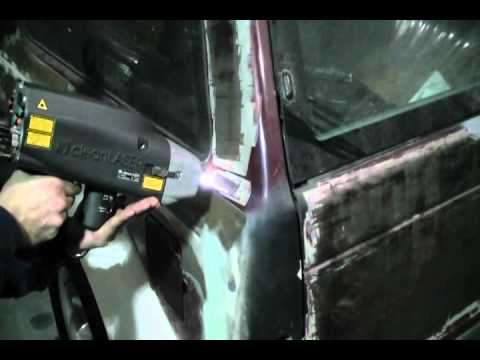 1000w laser car de-painting - mpa.es -