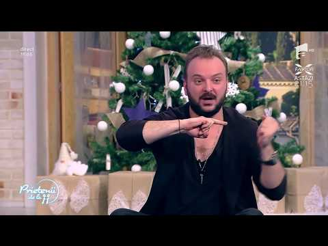 Simion Ştefan se joacă cu mintea ta! Trucuri de magie inedite! from YouTube · Duration:  14 minutes 52 seconds