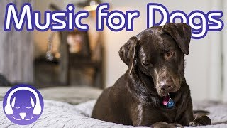 Music For Dogs: Relax Your Dog With Soothing Music (2019)