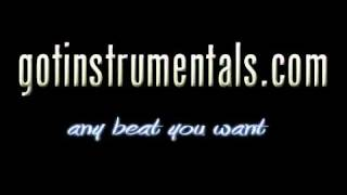 50 Cent - Backdown - Instrumental
