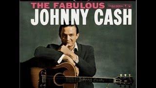 Johnny Cash - One More Ride lyrics