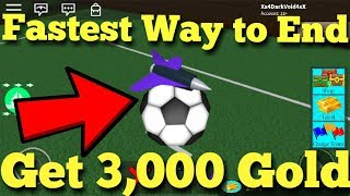 Flying Big Soccer Ball in Build A Boat For Treasure(Quest) ROBLOX