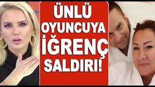 Çocuklar Duymasın oyuncularından Pınar Altuğ'un paylaşımı büyük tepki aldı