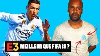 FIFA 19: MEILLEUR que FIFA 18 ?