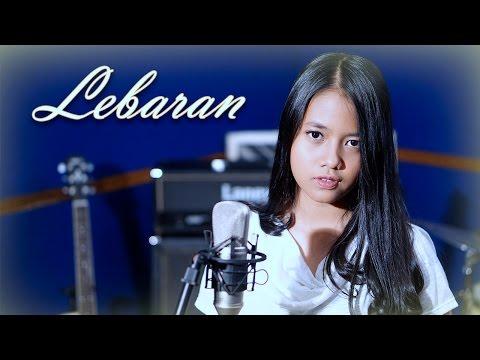 Hanin Dhiya - Lebaran