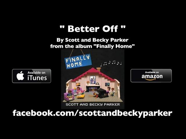 Better Off (lyric video)