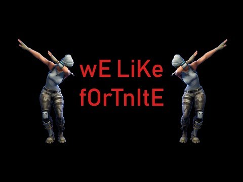 sometimes fortnite just isnt epic (SORRY YOU CAN'T HEAR FRIENDS, IT'S A GLITCH)