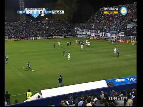 Independiente Mendoza vs. Gimnasia (PT) - Primera B Nacional - Fecha 8