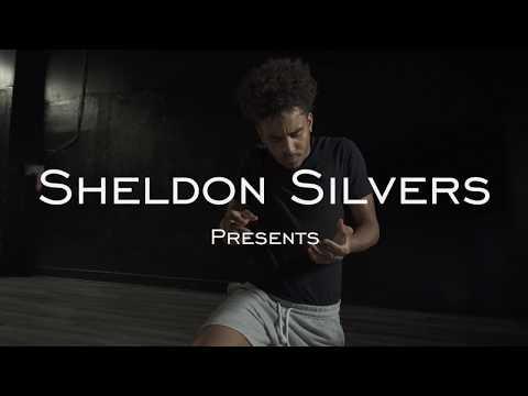 This Altar - Psalmist Raine | Sheldon Silvers | @SilverShellz