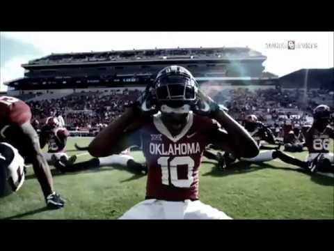2017 Oklahoma Football Hype Video