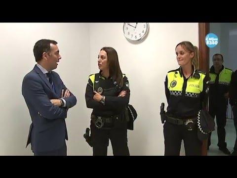 Nueva oficina de polic a local en la cala de mijas youtube for Oficina de turismo de mijas