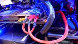 GPU Vandens Aušintuvas - 1 Dalis