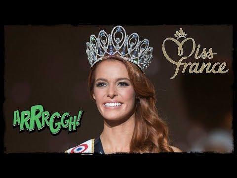 Miss France 2018  : Geneviève de Fontenay accuse Maëva Coucke de tricherie
