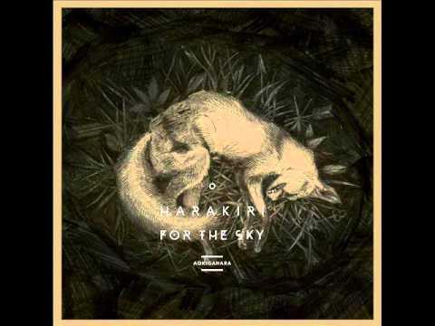 Harakiri For The Sky - Aokigahara (Full Album)
