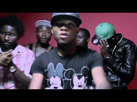 Dee Don - Lion ft Magasco & Airraz (Official Video)
