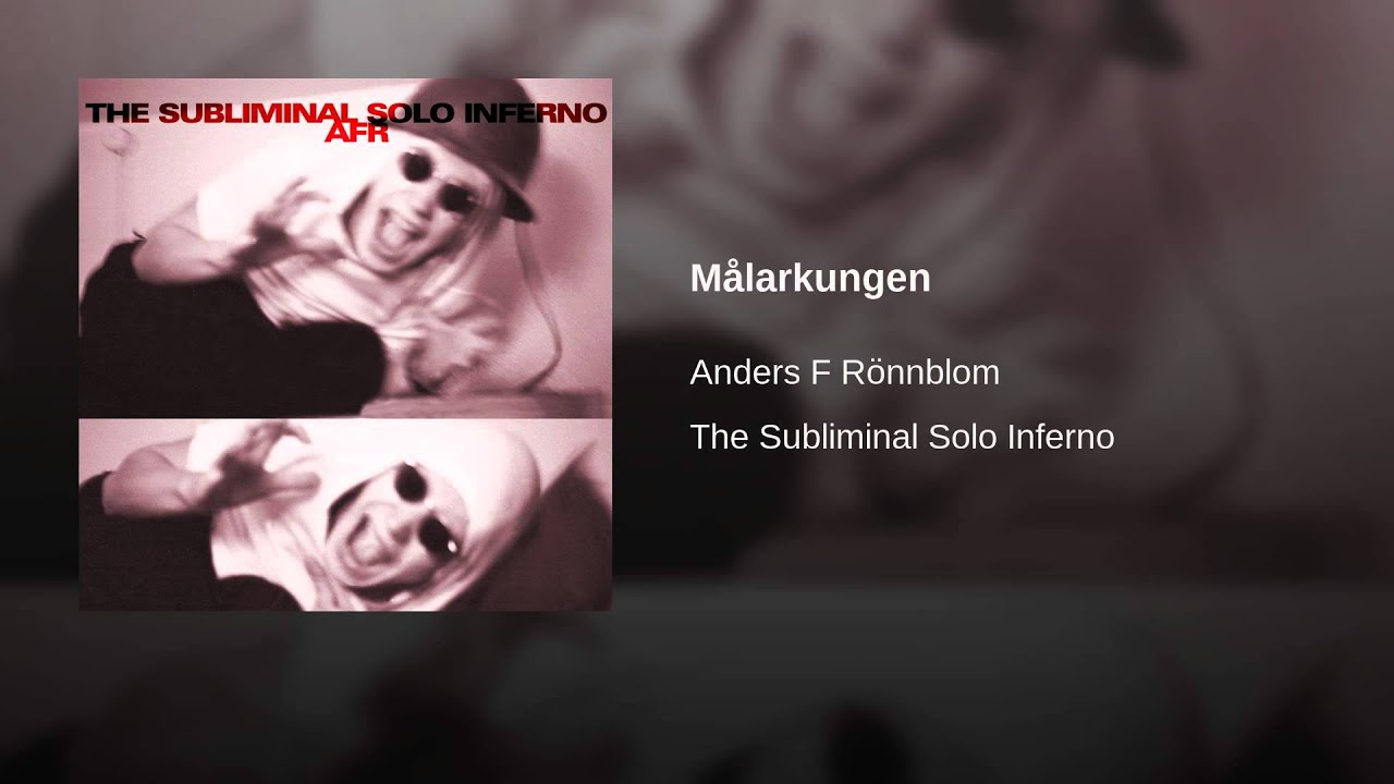 Recension anders f ronnblom