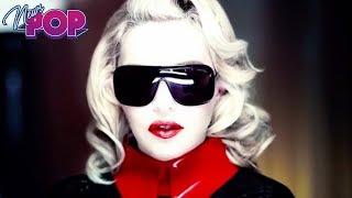 Rumor: Madonna Feat. Ariana Grande + Nuevos Detalles De Su Nuevo Album #m14